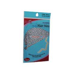 EDEN MESH HAIR NETS 3pcs