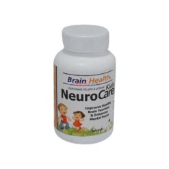BH NEURO CARE KIDS 60 TABLETS