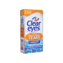 CLEAR EYES TEARS MILD 15ml