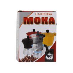 MOKA CAFFETTIERA 3 CUP