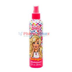 Barbie Kids Hair Detangler Cotton Candy 8oz
