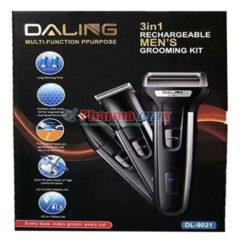 Daling 3in1 Mens Grooming Kit