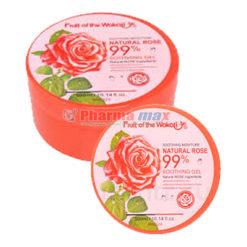 Fruit Wok Natural Rose 10.14oz