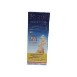 FASMC FOOT CREAM 25% UREA 3.5z