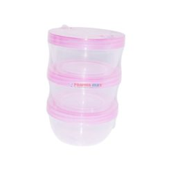 FOOD CONTAINER #10811 3pcs