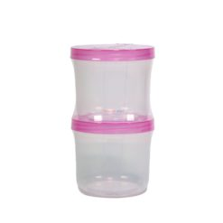 FOOD CONTAINER # 10812 2pcs