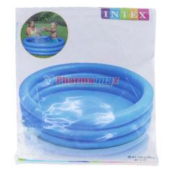 Intex Three Ring Pool 45 x 10''