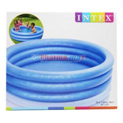 Intex Three Rign Pool 66 x 15''