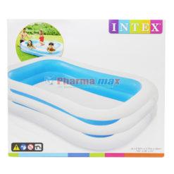 Intex Center Family Pool #56483NP