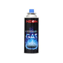 NEON STOVE GAS BUTANE 7.8oz