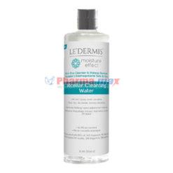 Ledermis Micellar Cleansign Water 11.3oz