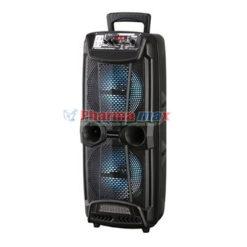 """Super Bass Woofer Speaker  8"""" x 2"""