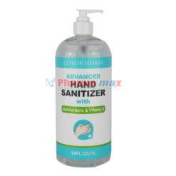 Color Elemet Hand Sanitizer 1lt