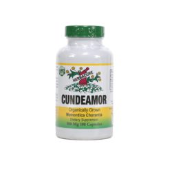 HERBACURE CUNDEAM 500mg 100CAP