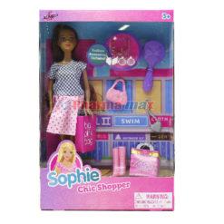 Sophie Chic Shopper
