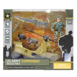 Us Army Commando