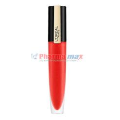 Loreal Rouge Sig Matte Lip #422