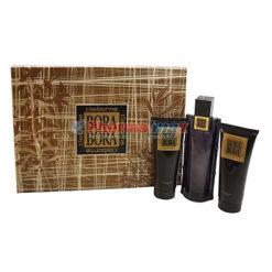 Bora Bora Gift Set for Men 3Pc-3.4 oz