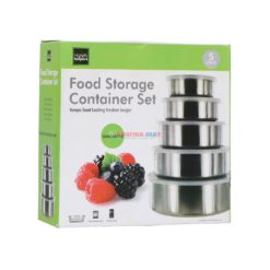 HANDY FOOD STORAGE CONTAINER
