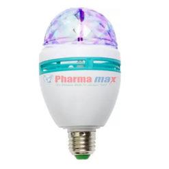 Disco Wonder Bulb Multi Color