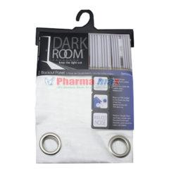 Dark Room Blackout Panel Bethany White