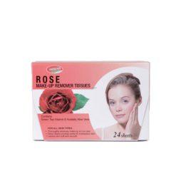 PRIMEACE MAKEUP REMO ROSE 24sh