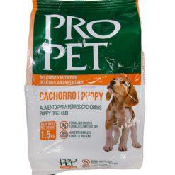 PRO PET PUPPY 3.3 LB