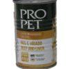 PRO PET LIVER & BEEF 14.6oz