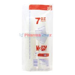 Moldy Cups 7oz 100ct