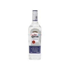JOSE CUERVO ESP SILVER 750 ml