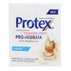 Protex Soap Pro-H Almond 3/3.1oz
