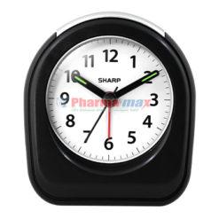 Sharp Quartz Alarm Clock
