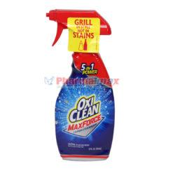 OXI CLEAN MAX FORCE 12oz