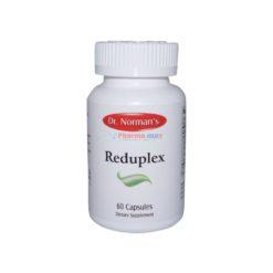 DR NORMAN'S REDUPLEX 60 CAPS