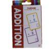 BAZIC FLASH CARD ADDITION 36pk