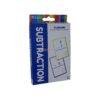 BAZIC FLASH CARD SUBTRACT 36pk