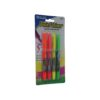 BAZIC POINT LINER COLORS 4ct