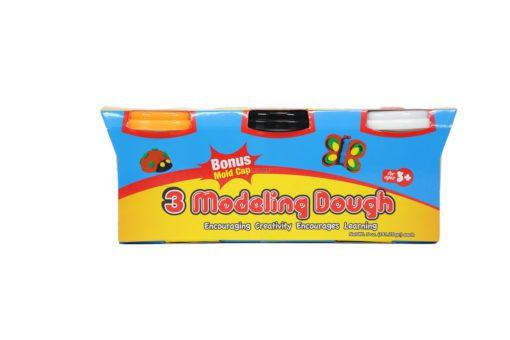 BAZIC MODELING DOUGH 3/5oz