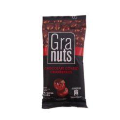 GRANUTS ARANDANO 50g