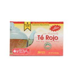 VIDA RED TEA 20 BAG