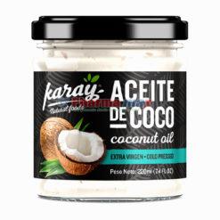 Karay Coconut Oil Extra Virgen 7.4oz