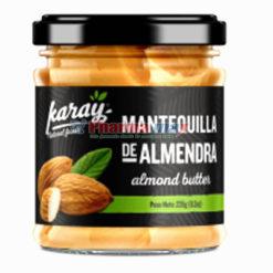 Karay Butter Almond 8.2oz