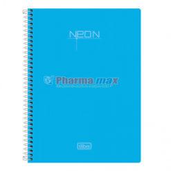 TILIBRA NEON BLUE 10 DIV COMP