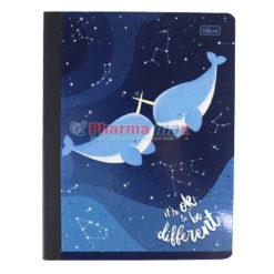 TILIBRA NARWHAL N/BOOK 100p