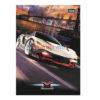 TILIBRA X-RACING N/BOOK 100p