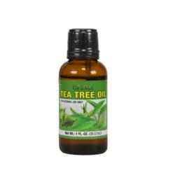 GERMA TEA TREE OIL 1oz