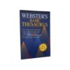 WEBSTERS BASIC THESAURUS