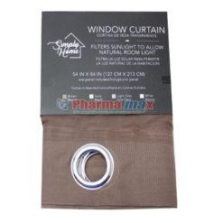 Simply Home Window Curtain #42835