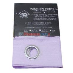 Simply Home Window Curtain #42837