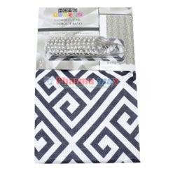 Home Trendz Shower Curtain #49420